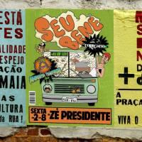 SAO PAULO: VIERNES 02 DE AGOSTO DE 2013 . SEU BENE